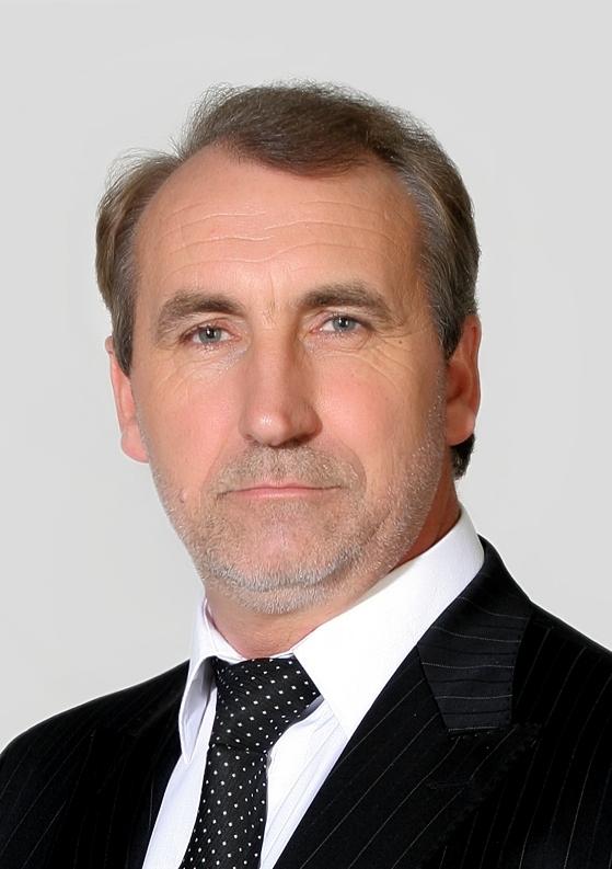 Лиман Василий Васильевич